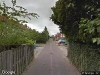Ambulance naar Slangenwortelstraat in Arnhem