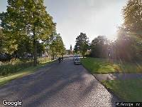 Ambulance naar Alkmaarderstraatweg in Castricum