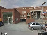 Ambulance naar Waterhoenhof in Utrecht