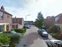 112 melding Ambulance naar Margrietstraat in Klaaswaal