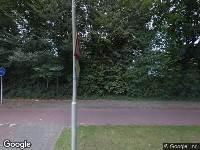 Ambulance naar Dunantweg in Deurne
