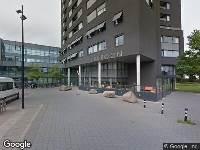 Besteld ambulance vervoer naar Manis Krijgsmanhof in 's-Hertogenbosch