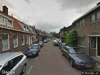 112 melding Ambulance naar Noorder Kerkedijk in Rotterdam