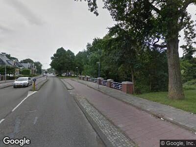 Brandweer naar Meint Veningastraat in Hoogezand