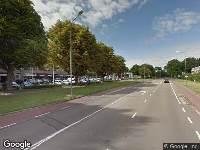 Brandweer naar Keurmeestersdreef in Maastricht