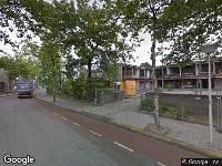 Ambulance naar Avignonlaan in Eindhoven