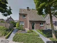 Ambulance naar Sportparklaan in Oost West en Middelbeers