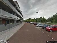 112 melding Ambulance naar Burgemeester Van Haarenlaan in Schiedam