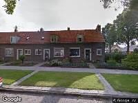 112 melding Brandweer naar Antony Coolijnstraat in Ens