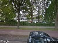 Besteld ambulance vervoer naar Herman Gorterlaan in Eindhoven