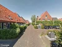 112 melding Ambulance naar Veenwortel in 's-Gravenhage