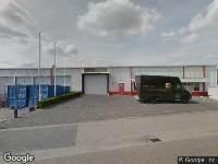 Besteld ambulance vervoer naar De Run in Veldhoven