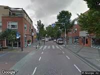 Ambulance naar Zeestraat in Monster