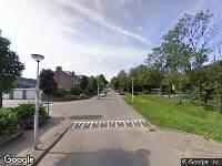 112 melding Ambulance naar Sportlaan in De Zilk