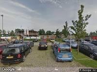 112 melding Ambulance naar Voorveldselaan in Utrecht