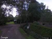 112 melding Ambulance naar Broeksteeg in Haaren