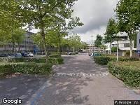 112 melding Ambulance naar Brabantstraat in Alphen aan den Rijn