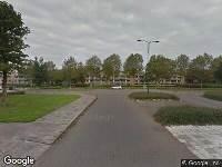 112 melding Ambulance naar Lodewijk Napoleonlaan in Oosterhout