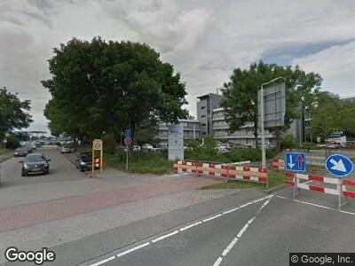 Ambulance naar De Blomboogerd in Tiel