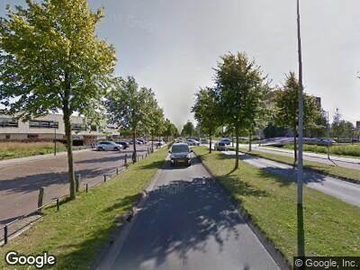 Ambulance naar Waddenweg in Hoofddorp