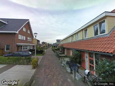 Ambulance naar Wilgenroos in 's-Gravenhage