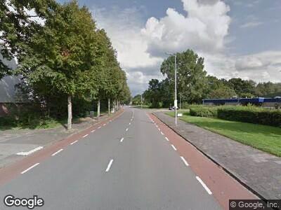 Ambulance naar Muiderwaard in Alkmaar