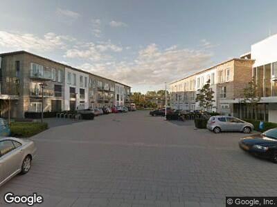 Besteld ambulance vervoer naar Atriumhof in Naaldwijk