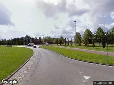 Ambulance naar Nijverheidsweg in Etten-Leur