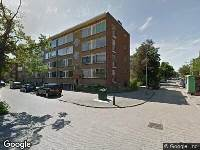 112 melding Brandweer naar J.H.Leopoldhof in Weesp