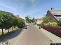 112 melding Ambulance naar Beukelsstraat in Biervliet
