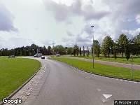 112 melding Ambulance naar Nijverheidsweg in Etten-Leur