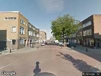 112 melding Ambulance naar Van 's-Gravesandestraat in Schiedam