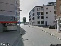 112 melding Ambulance naar Olivier van Noortstraat in Rotterdam