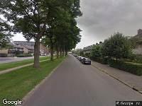 Besteld ambulance vervoer naar Groot Ypelaardreef in Breda