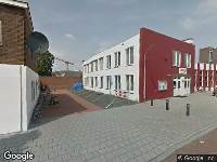 112 melding Ambulance naar Limburgsestraat in Roermond