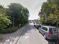 Besteld ambulance vervoer naar Stationsweg in Dirksland