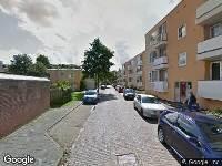 112 melding Ambulance naar Klaproosstraat in Vlaardingen