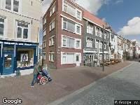 112 melding Brandweer naar Nieuwendijk in Vlissingen