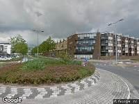 112 melding Ambulance naar Australiëlaan in Alphen aan den Rijn