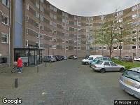 112 melding Besteld ambulance vervoer naar Molenzicht in Vlaardingen