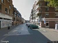 112 melding Ambulance naar Kruisherenstraat in Roermond