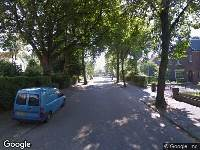 Ambulance naar Bavelselaan in Breda