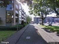 112 melding Ambulance naar Nieuwstraat in Dongen