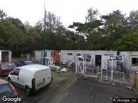 112 melding Ambulance naar Livingstonestraat in Geldrop