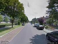 Besteld ambulance vervoer naar Zorgvlietstraat in Breda