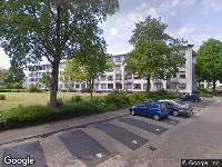 Ambulance naar Oranjesingel in Krimpen aan den IJssel