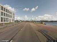 112 melding Ambulance naar Koningsweg in Vlissingen