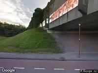 Ambulance naar Nedereindseweg in Nieuwegein