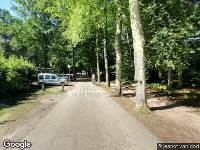 Ambulance naar Hydeparklaan in Driebergen-Rijsenburg