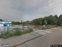 112 melding Ambulance naar Kagerstraat in Leiden